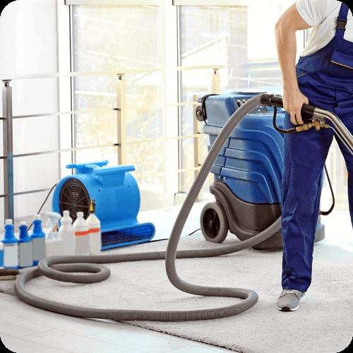 karpet bersih peralatan lengkap