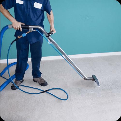 karpet bersih profesional
