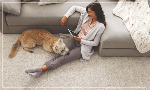jasa cuci karpet untuk kenyamanan