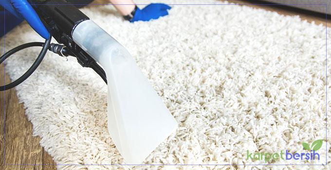 cara membersihkan karpet polyester fetured image